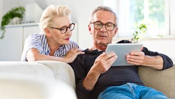 """Interview mit Christian Lange - Renten-Experte: """"Bei der Ruhestands-Planung sehe ich immer wieder denselben Fehler"""""""