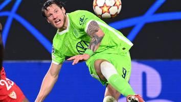 champions league im live-stream - rb salzburg - vfl wolfsburg bequem online schauen