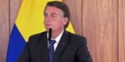 brasilien: u-ausschuss soll bolsonaros corona-politik beurteilen