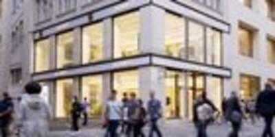 huaweis flagship-store in wien eröffnet