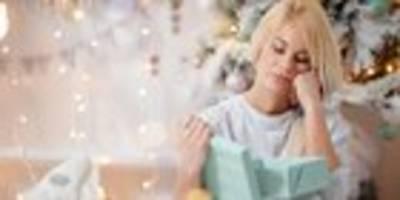 packerl-alarm: weihnachts-geschenke werden knapp
