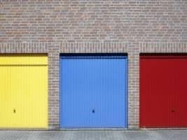 immobilien: taugen garagen als wertanlage?