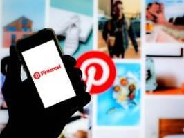 Aktien schnellen in die Höhe: Paypal soll Pinterest-Übernahme planen
