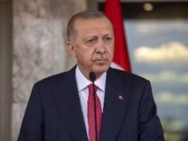 Streit mit Westen im Fall Kavala: Erdogan droht Botschaftern Ausweisung an