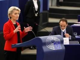 Von Geldkürzung bis Stimmentzug: Welche EU-Sanktionen Polen wirklich wehtun