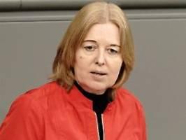 Von Hauptschule zur Staatsspitze: Eine Bundestagspräsidentin wie Bas gab es noch nicht