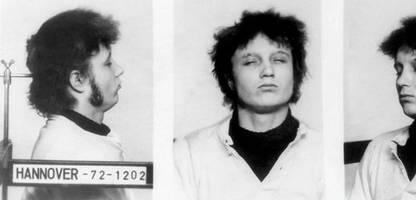 erstes raf-opfer norbert schmid: wie ein polizist 1971 erschossen und der mord vertuscht wurde