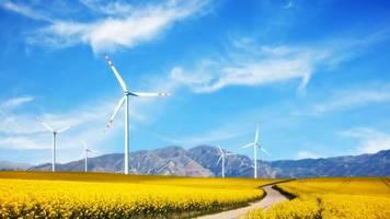 """Energiewende Aktienfonds: """"Klimawandel"""" an den Börsen?"""