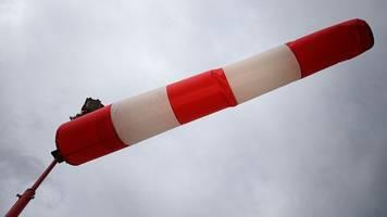 Sturm Ignatz: Einschränkungen im NRW-Regionalverkehr