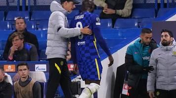 Champions League: Tuchel sucht bei Chelsea nach Verletzungspech nach Lösungen