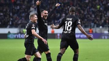 europa league: klarer sieg gegen piräus – die europa-eintracht ist wieder da