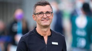 trainer köllner hat am eigenen spiel gefeilt