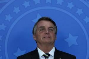 Bolsonaro: Für absolut nichts verantwortlich