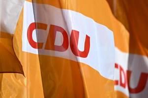 Die CDU hat weniger Stimmen, aber kaum weniger Geld