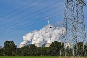Industrie fordert mehr Tempo bei Klimaschutz