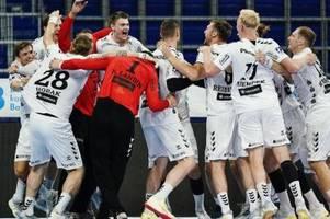 handball-bundesliga: Übertragung der saison 2021/22 im tv und live-stream