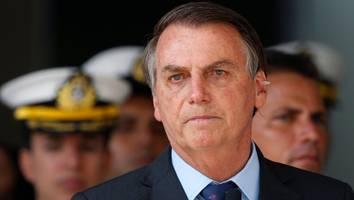 - Bolsonaro - schuld an 120.000 Corona-Toten?
