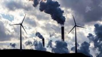 Industrie fordert mehr Tempo beim Klimaschutz