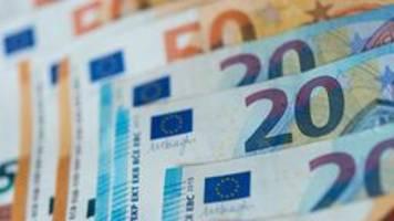 Steuereinnahmen im September sprunghaft gestiegen