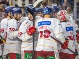 Eishockey: Nächstes Team in Quarantäne