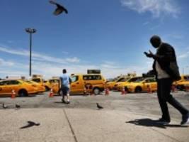 new york: vom millionär zum tellerwäscher