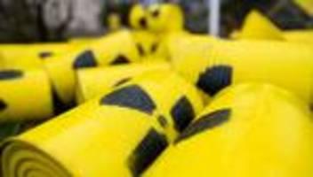 Bundeswehr: Ermittler finden bei Bundeswehroffizier radioaktives Material