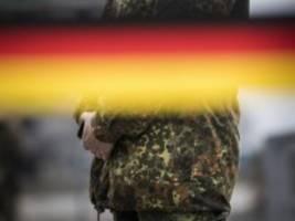 NRW: Radioaktives Material bei Bundeswehroffizier entdeckt