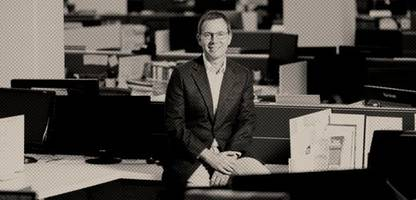 Springer-Affäre um Julian Reichert: Skandal belastet auch Ambitionen in den USA