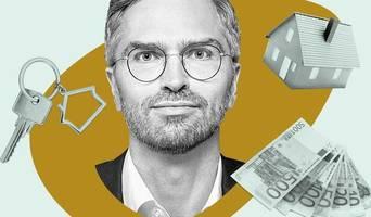 wiwo coach: der richtige umgang mit restschulden beim immobilienübertrag