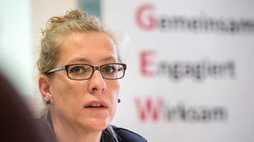 GEW-Vorsitzende blickt mit Sorgen auf Zeit nach Herbstferien