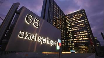 """New York Times-Journalist Ben Smith: """"Axel Springer hat ein Vertrauensproblem"""""""
