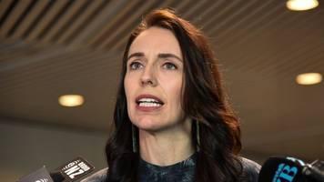 Wegen Delta-Variante: Neuseeland ändert Corona-Strategie und setzt Impfziel