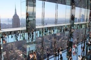New York wieder bereit für die Welt