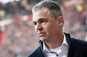 Rettig hält Peter Peters als DFB-Chef für ungeeignet