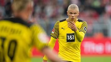 Bundesliga  - Arminia Bielefeld - Borussia Dortmund bequem im Live-Stream sehen