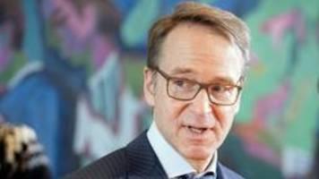 Das Rennen um den Bundesbank-Chefsessel ist eröffnet