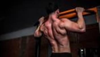 Fitness im Alter: Altherrenkraft