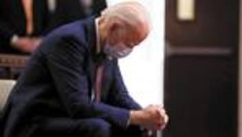 Joe Biden und Papst Franziskus: Sie wollen ihm schaden