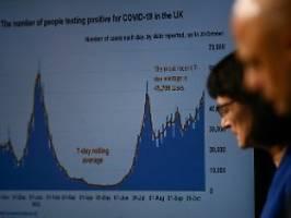 50.000 neuinfektionen pro tag: großbritannien lehnt erneuten lockdown ab