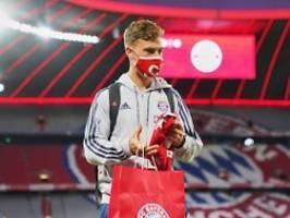 Bayern-Star, Initiativen-Gründer: Kimmich wohl noch immer nicht geimpft
