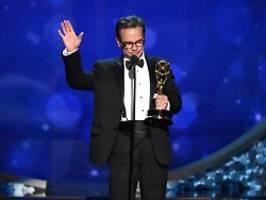 Der schüchternste Extrovertierte: Serienstar Peter Scolari ist tot