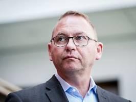 offene stelle bei deutscher bank: werneke soll in aufsichtsrat einziehen