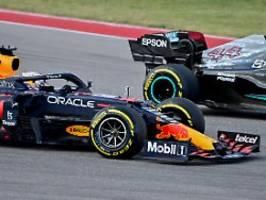 Vettel im Training abgeschlagen: Verstappen nennt Hamilton dummen Idioten