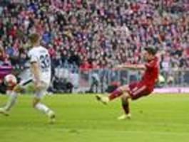 FC Bayern, Borussia Dortmund und RB Leipzig siegen klar