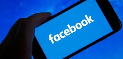 facebook: welche rolle spielte der konzern beim sturm aufs kapitol?