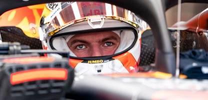 Formel 1: Max Verstappen beschimpft Lewis Hamilton in Texas als »dummen Idioten«