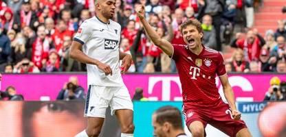 Fußball-Bundesliga: Bayern München brillieren weiter ohne Julian Nagelsmann