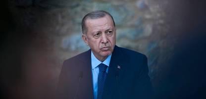 Türkei: Recep Tayyip Erdoğan erklärt deutschen und andere Botschafter zu »unerwünschten Personen«