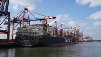 steigende frachtraten und materialmangel: exporteure erwarten kein schnelles ende der lieferengpässe
