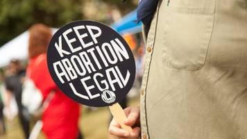 anhörung im supreme court: abtreibungsgesetz in texas - auswirkungen katastrophal